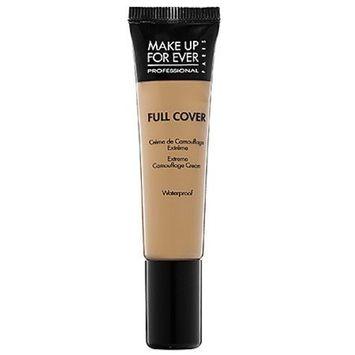 MAKE UP FOR EVER Full Cover Concealer Dark Beige 12