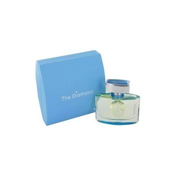 The Diamond by Cindy C. Eau De Parfum Spray 2.5 oz for Women