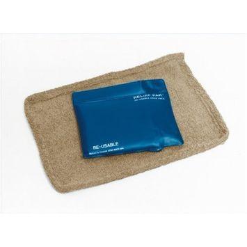 Medline Relief Pak Cold Packs - Neck, 6