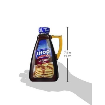 IHOP At Home Pancake Syrup Original (Pack of 2)