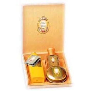 Acqua Classica for Men Gift Set - 1.7 oz EDT Spray + 6.8 oz Hair Gel + 3.5 oz Soap