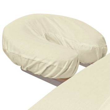 For Pro Poly-Cotton Face Space Cover, Natural