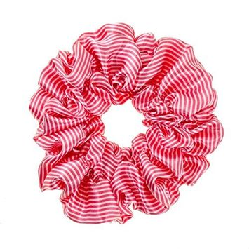 VAGA Hair Tie Scrunchies for Hair, A Perfect Women and Girls Hair Accessories Ponytail Holder. Satin Hair Scrunchies are Soft, Providing Better Hair Protection Than Elastic Hair Ties or Hair Bands
