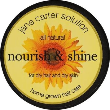 Jane Carter Solution Nourish and Shine -- 4 oz - 2pc by Jane Cosmetics
