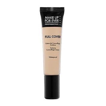 MAKE UP FOR EVER Full Cover Concealer Chocolate 18 0.5 oz