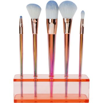 Real Techniques Holographic Brush Set