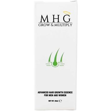 MHG Grow and Multiply for Men and Women
