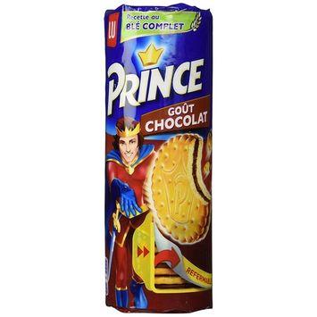 Choco Prince Lu French Chocolate Cookie 300g