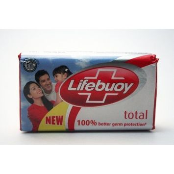 Lifebuoy Total(3.80Oz., 108g)