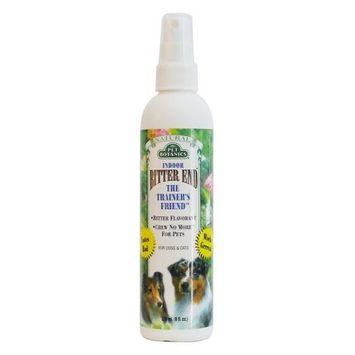 Pet Botanics Indoor Bitter End Spray