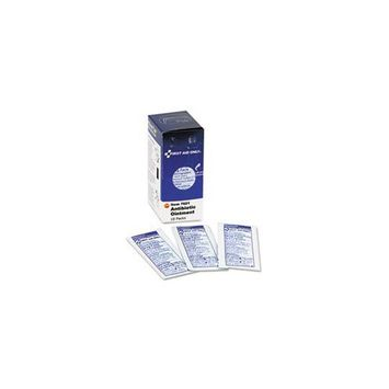 ** Antibiotic Ointment, 10 Packets/Box **: Kitchen & Dining