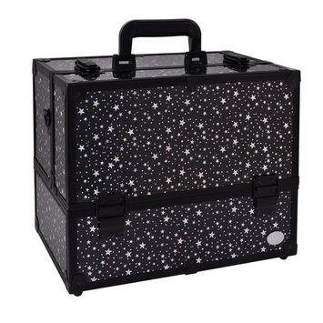 Makeup Case 6 Trays Large 14