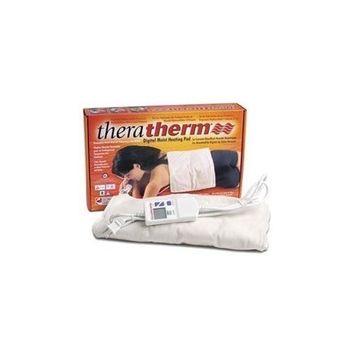 Chattanooga Theratherm Digital Moist Heating Pad, Medium (14
