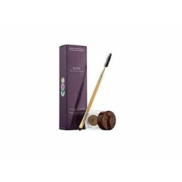 Tarte Amazonian Clay Waterproof Brow Mousse Color Ash Blonde