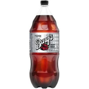 Barq's Root Beer - 2 L Bottle