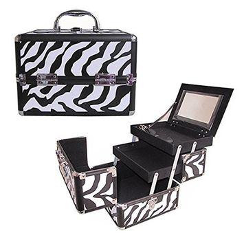 BerucciTM Professional Zebra 10