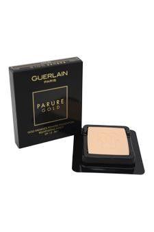 Guerlain Parure Gold Radiance Powder Foundation Spf 15 - # 00 Beige Foundation (Refill)