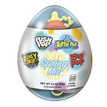 Topps Easter $3 Variety Egg