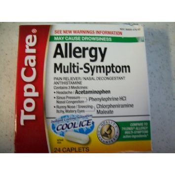 Top Care Allergy