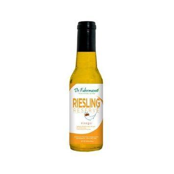 Dr. Fuhrman's Riesling Reserve Vinegar
