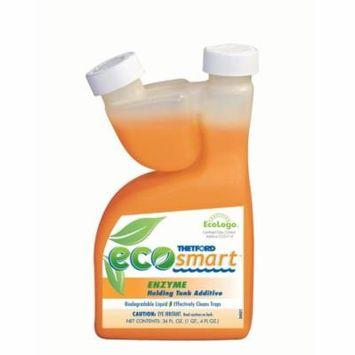 Eco Smart Enzyme RV Holding Tank Treatment - Deodorant / Waste Digester / Detergent - 36 oz - Thetford 32947