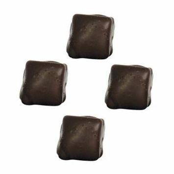 Dark Chocolate Vanilla Marshmallow Candy, 5 Pounds