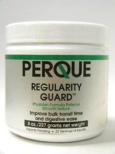 Perque, Regularity Guard 8 oz