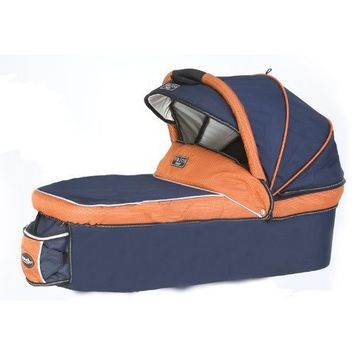 Full Bassinet Color: Sunrise Navy