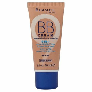 Rimmel BB Cream - Medium