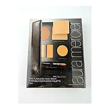 Laura Mercier The Flawless Facebook Portable Complexion Palette