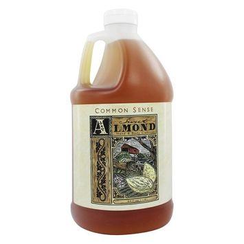 Hand & Body Cleanser Almond - 64 fl. oz.
