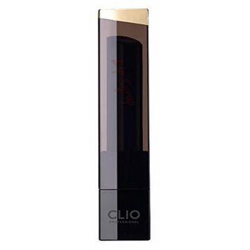 Clio Stay Shine Lip Syrup Stick, No. 8 Silent Wine, 0.6 Pound