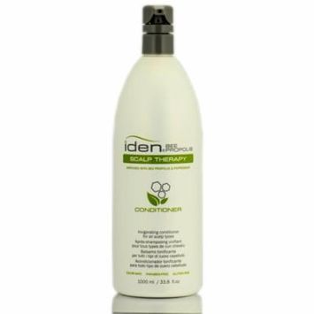 Iden Bee Propolis Scalp Therapy Conditioner (Size : 33.8 oz)