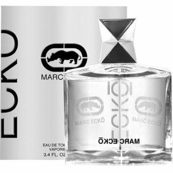 Marc Ecko Eau De Toilette Spray for Men 3.40 oz (Pack of 3)