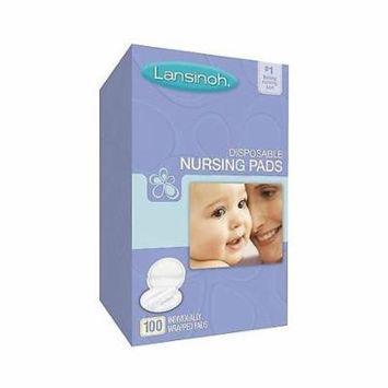 Lansinoh® Disposable Nursing Pads