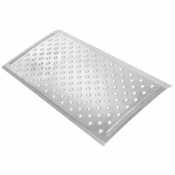Aluminum EZ-Traction Curb Ramp - 16