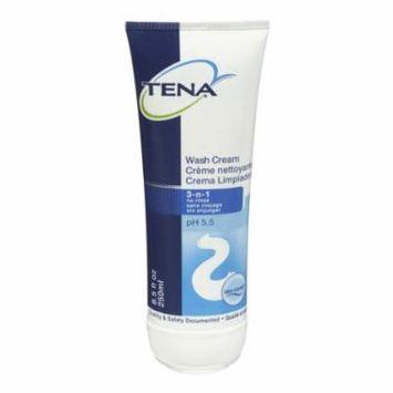 Body Wash TENA Cream 8.5 oz. Tube Scented Pack of 16