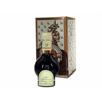 Fattoria Estense Traditional Balsamic Vinegar of Modena DOP 12 Year Affinato