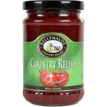 Ballymaloe Country Relish X 1 310g Jar