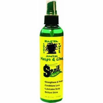 Jamaican Mango & Lime Sproil™ Spray Oil