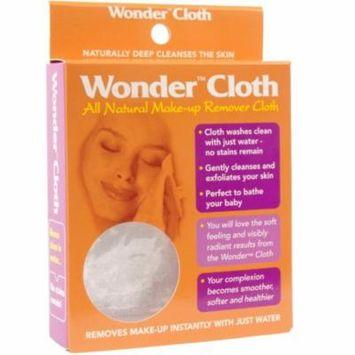 3 Pack - Wonder Wedge Cloth Make-Up Remover 1 ea