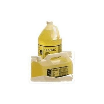 Surface Disinfectant Cleaner Classic® Liquid 3 Liter Manual Pour Container - Item Number CLAS2300-3L - 6 Each / Case -