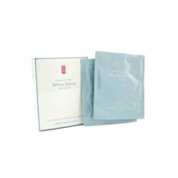 Elizabeth Arden 8680403 By Elizabeth Arden White Glove Intensive Revitalizing Mask --4packettes