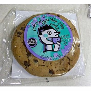Alternative Baking Company - Colossal Chocolate Chip Cookie - 4.25 oz(pack of 4)
