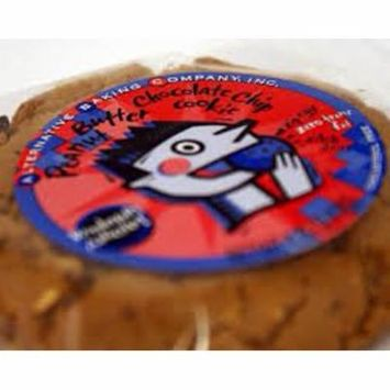 Alternative Baking Company - Peanut Butter Chocolate Chip Cookie - 4.25 oz(pack of 4)