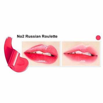 Clio Stay Shine Lip Syrup Stick 02 Russian Roulette