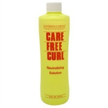 Softsheen Carson Care Free Curl Neutralizing Solution by SoftSheen Carson