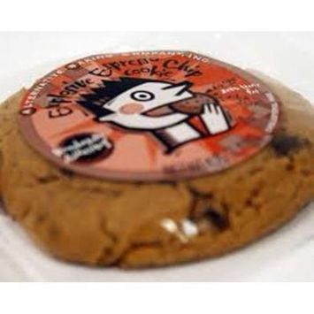 Alternative Baking Company - Explosive Espresso Chip Cookie - 4.25 oz (pack of 12)