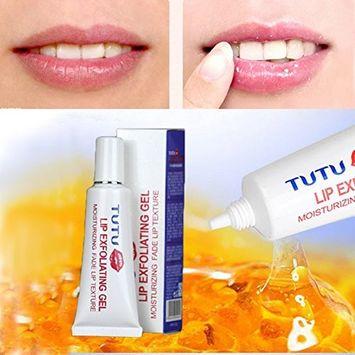 BigFamily Lip exfoliating gel Moisturiser Exfoliators&Scrubs Lip balm Paste Moisturizing Refreshing 25ml
