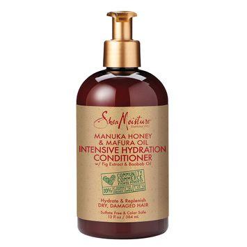 Shea Moisture Manuka Honey & Mafura Oil Intensive Hydration Conditioner